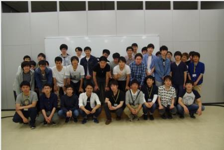 【日本電子専門学校】就职内定率达到100%!