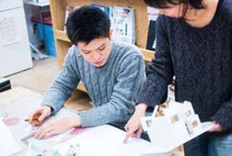 【ICSカレッジオブアーツ 】ICS College of Arts; Ngôi trường nội thất tại Nhật Bản có thể chuyển tiếp vào Đại học Middlesex Vương quốc Anh