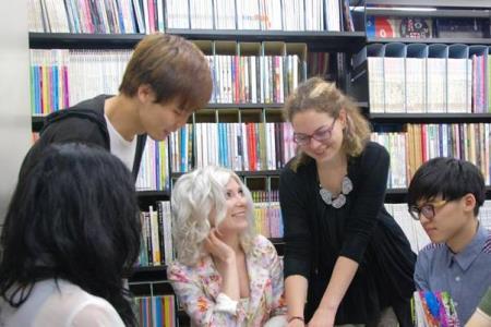 【東洋美術学校】 Trường mỹ thuật Toyo ; Kỳ thi nhập học dành cho du học sinh 2018