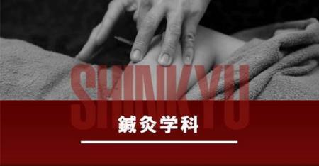 【日本医学柔整鍼灸専門学校】Trường chuyên môn Y học Chỉnh hình & Châm cứu Nhật Bản – Khoa Châm cứu・Nơi giao thoa giữa y học Trung Quốc và Nhật Bản