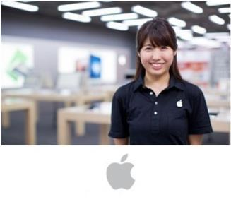 【Mynavi-Baito】công việc phù hợp với du học sinh Nhân viên bán hàng tại appl★