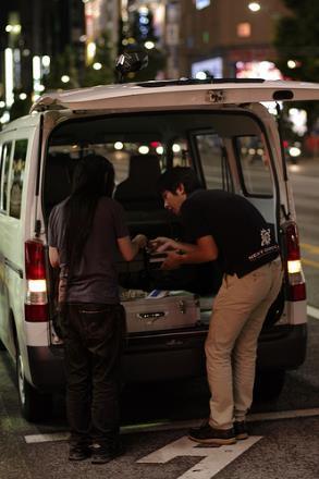 【Mynavi-Baito】công việc phù hợp với du học sinh Nhân viên vận chuyển