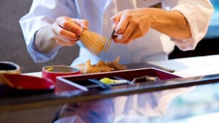 【Mynavi-Baito】công việc phù hợp với du học sinh Làm việc tại cửa hàng sushi