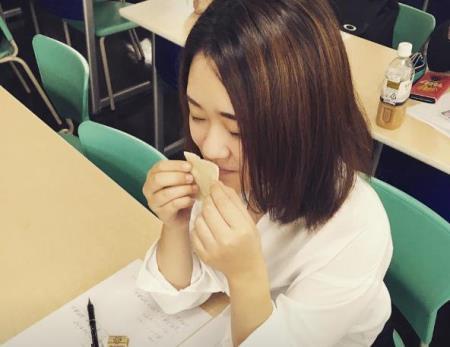 【專門學校・社福長照職療法師】【日本福祉教育専門学校】「手治療法Hand Care x 介護」