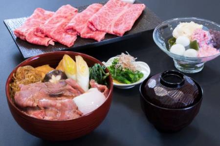 【專門學校・餐飲】【服部栄養専門学校】免費體驗製作「和牛壽喜燒丼販」!