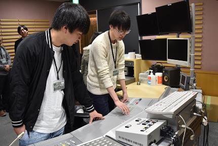 도쿄아나운스학원_라디오국 방문 (5).JPG