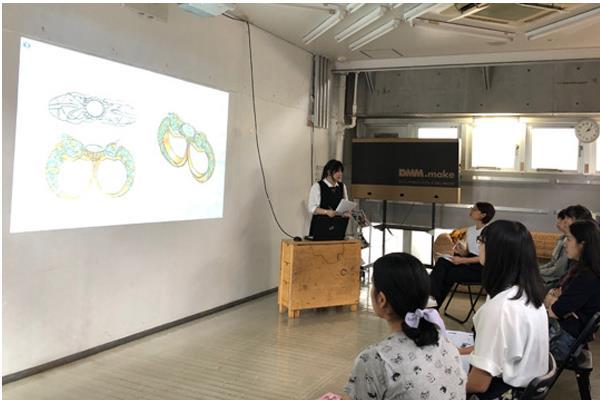 국제보석전 참가_일본주얼리학교 히코미즈노 (8).JPG