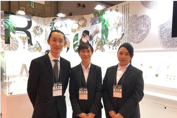국제보석전 참가_일본주얼리학교 히코미즈노 (11).JPG