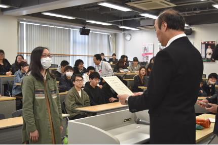 일본장학금 동방학원 음향전문학교_성적우수자 장학금  (2).JPG