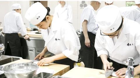 일식요리 일본에서 배우자_도쿄스시와쇼쿠 조리전문학교 (1).JPG