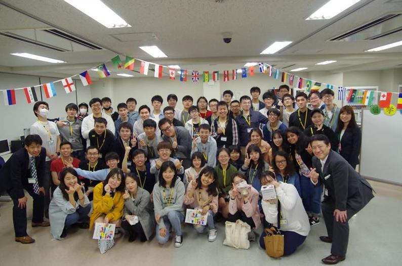 일본전자전문학교 유학생 환영회  (1).JPG