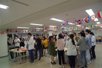 일본전자전문학교 유학생 환영회  (5).JPG