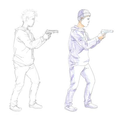 애니메이션 캐릭터 뎃생수업_도쿄디자인전문학교  (3).jpg