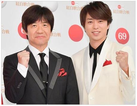2019 NHK홍백가합전_사쿠라이 쇼, 아라세 하루카 사회자 결정 (4).JPG