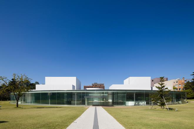 일본미술관_카나자와21세기미술관(金沢21世紀美術館).JPG