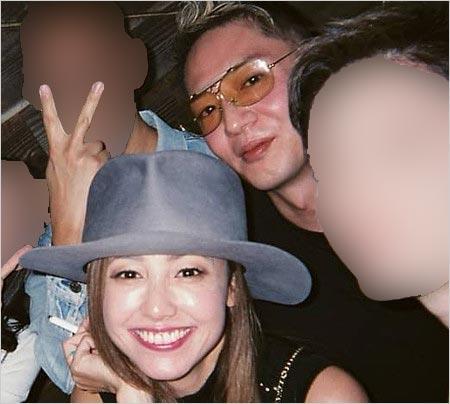 사와지리 에리카 남친 마약소지혐의 구속 (7).JPG