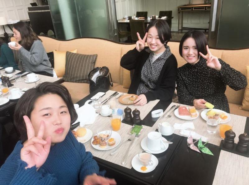 조식이 맛있는 일본호텔 도쿄스테이션호텔 방문_일본호텔스쿨  (4).JPG