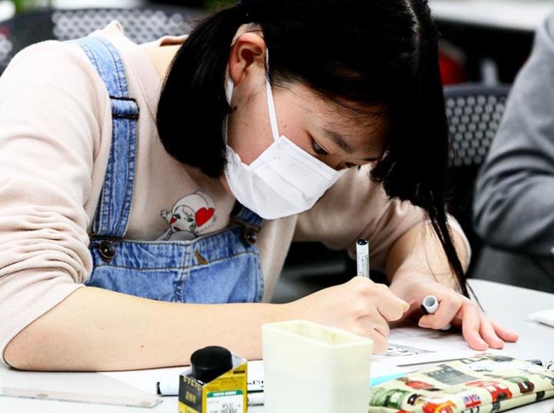 일본만화학교_도쿄디자인전문학교_스토리만화 수업 (1).JPG