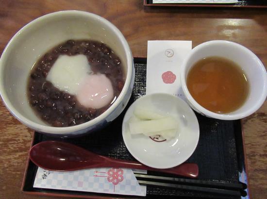 일본요리 이야기_일본식 팥죽_젠자이 (1).JPG