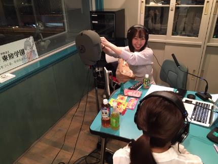 일본유학_동방학원_라디오 방송음향 참여 (3).JPG