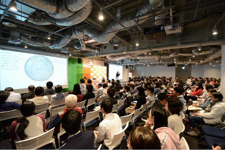 일본유학_일본대학 디지털할리우드대학 2021년도 유학생입시설명회 개최 (2).JPG