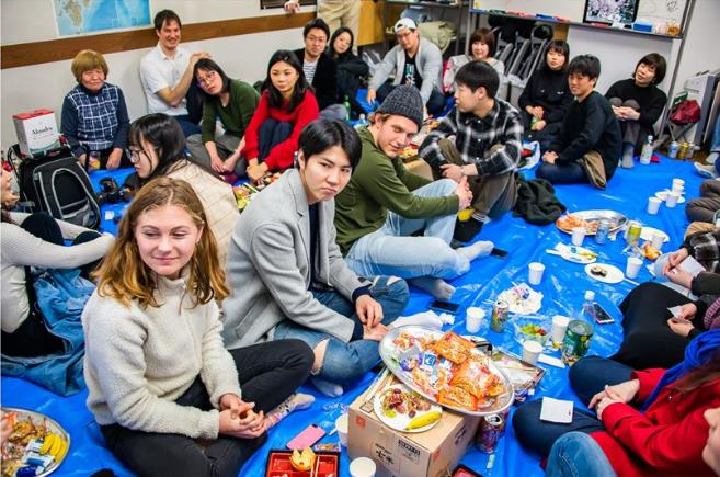 일본유학, 일본어학연수_기치죠지외국어학교 (4).JPG