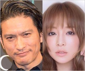 나가세 토모야 하마사키 아유미 열애 드라마 계획 1.JPG