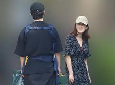마에다 아츠코 카츠지 료 결혼 2년만의 이혼 위기.JPG