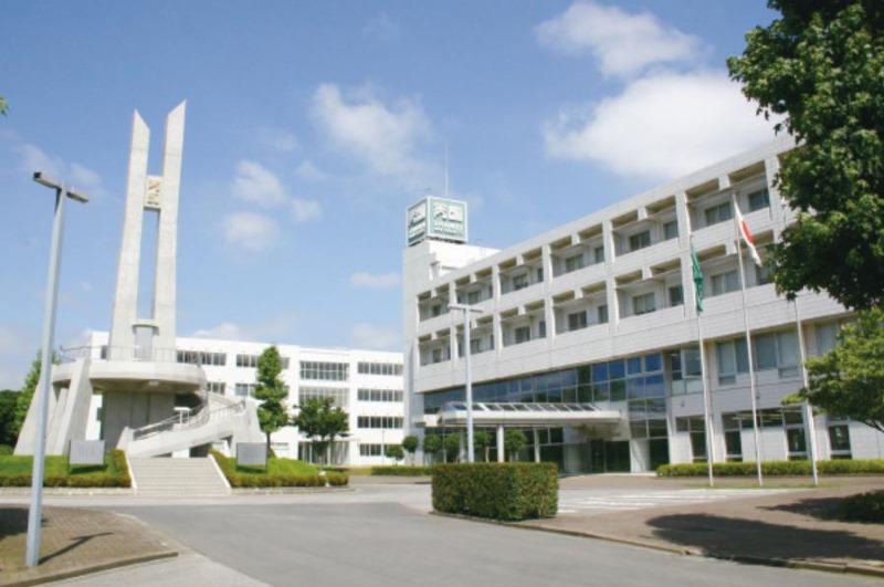 일본대학 슈메이대학 秀明大学.JPEG