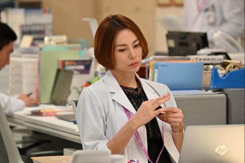 요네쿠라 료코 일드 닥터X 4.JPEG