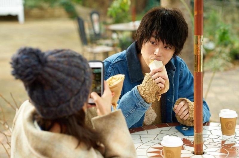 일본영화 꽃다발같은 사랑을 했다 3.JPEG