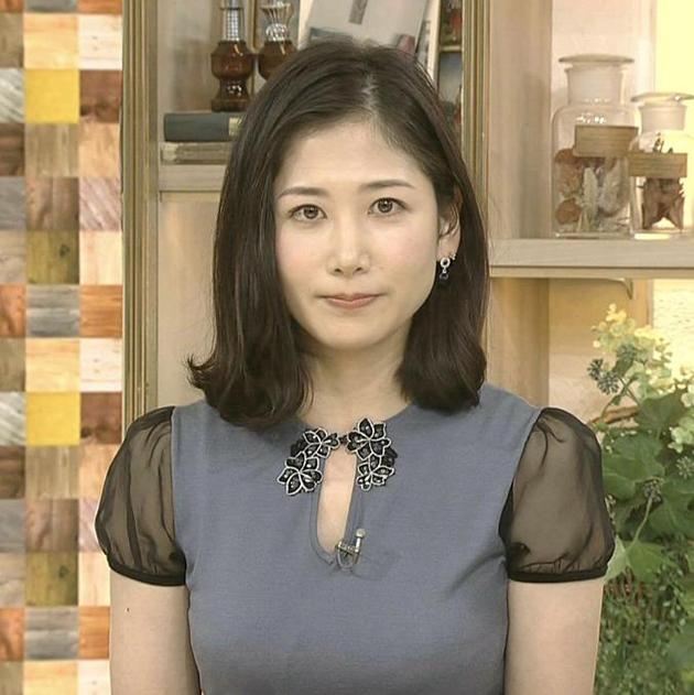 일본아나운서 쿠와코 마호.JPEG