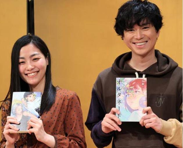 카토 시게아키 요시카와 에이지 문학신인상 수상 2.JPEG