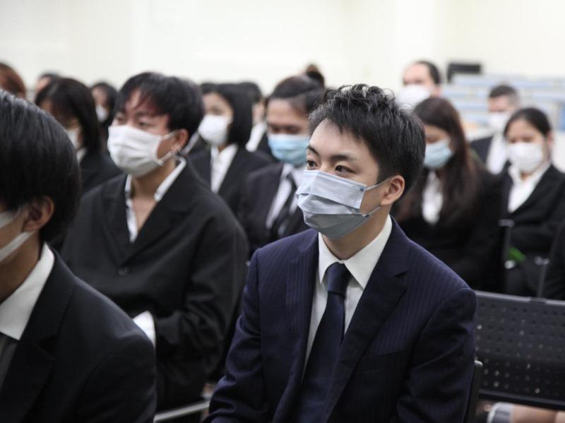 북경어언대학교 도쿄분교 입학실 4.JPEG